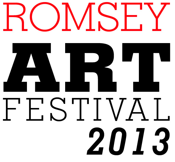 romsey arts festival big