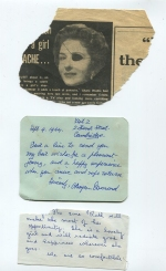 Teresa Harrison Dearest Ruth