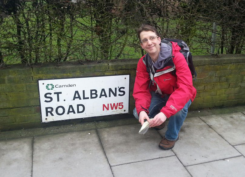 Alban Low